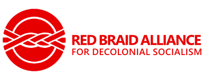 Red Braid Logo